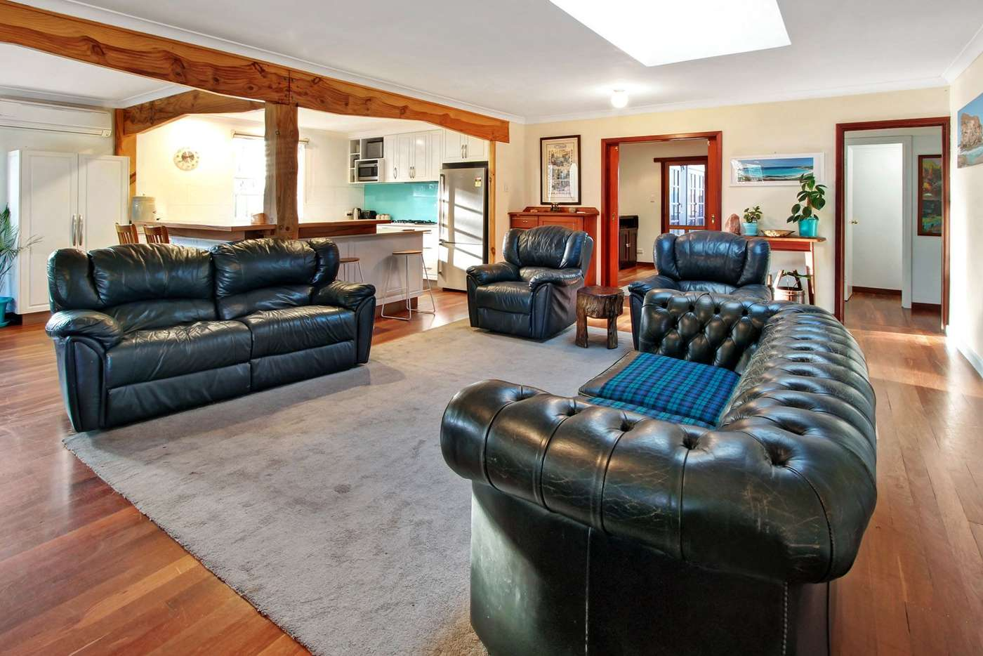 Fifth view of Homely house listing, 11 Paterson Street, Denmark WA 6333