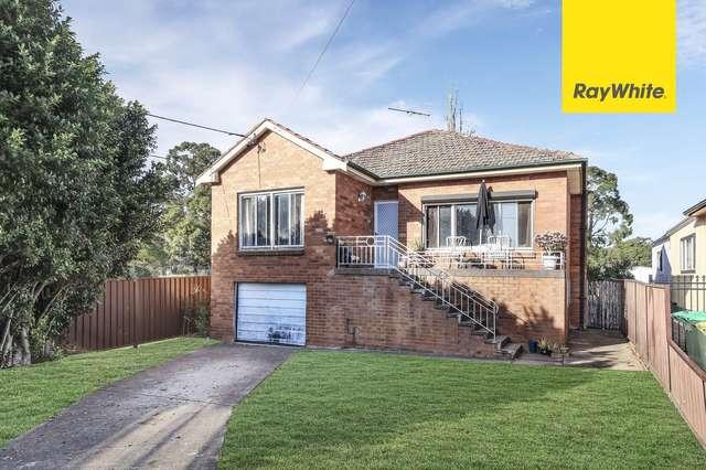 30 Lackey Street, Granville NSW 2142