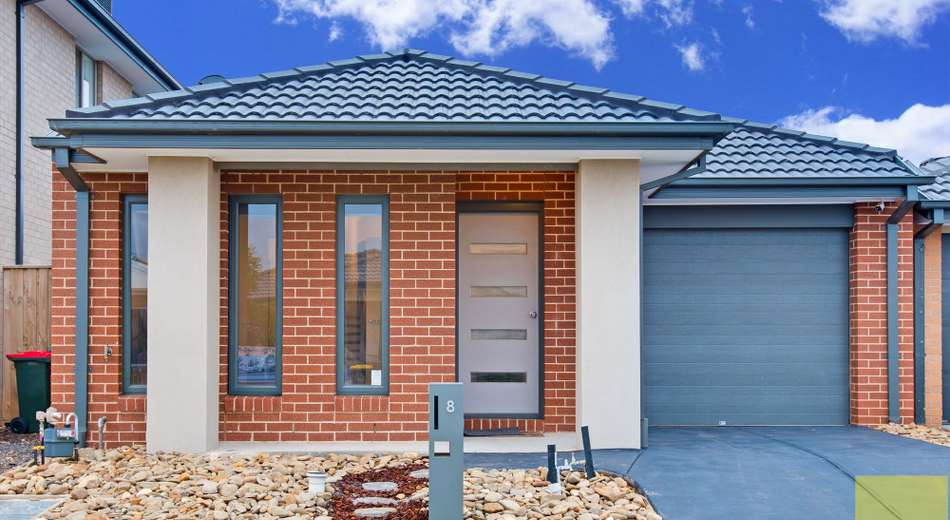 8 Woolshed Drive