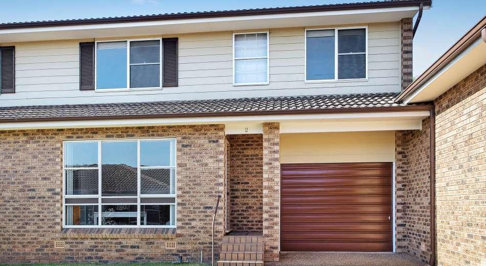 2/63 Denman Avenue, Woolooware NSW 2230