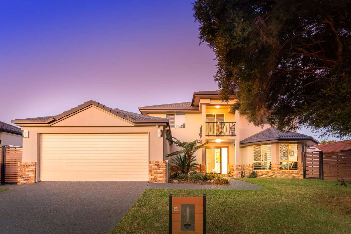 Main view of Homely house listing, 15 Stiller Drive, Kuraby QLD 4112