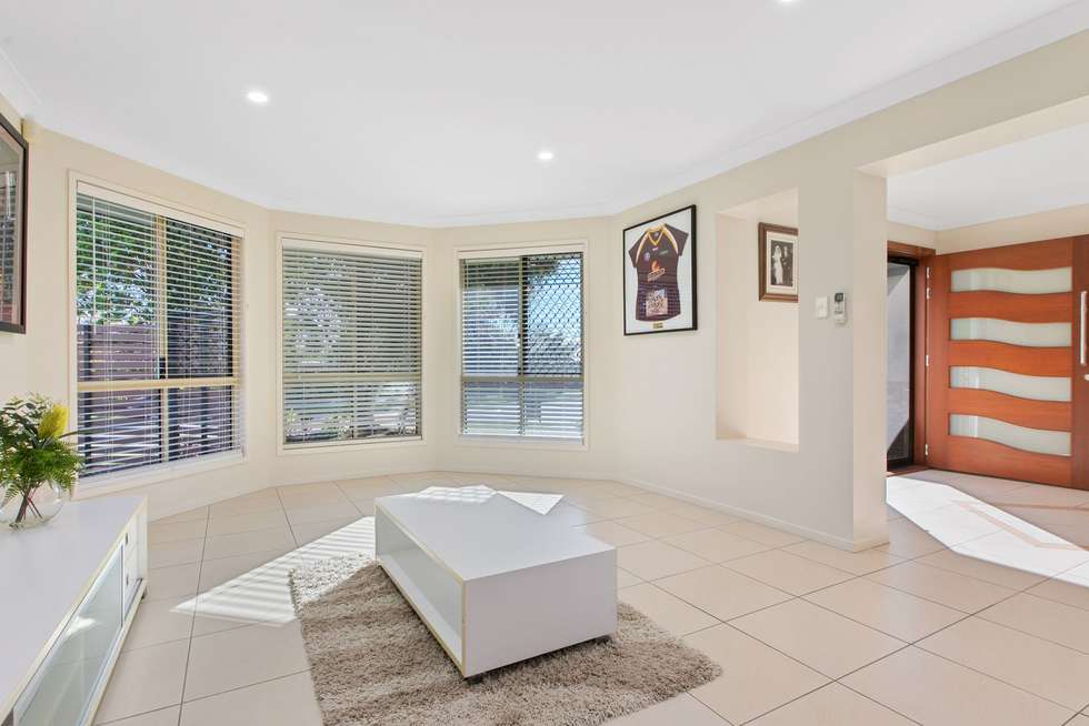 Third view of Homely house listing, 15 Stiller Drive, Kuraby QLD 4112