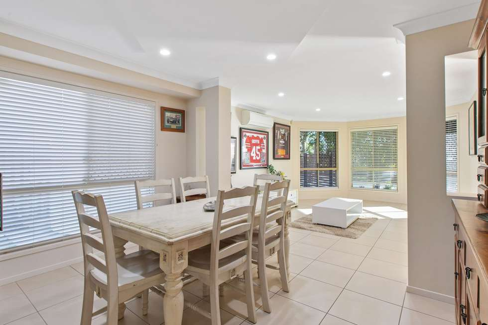 Fourth view of Homely house listing, 15 Stiller Drive, Kuraby QLD 4112