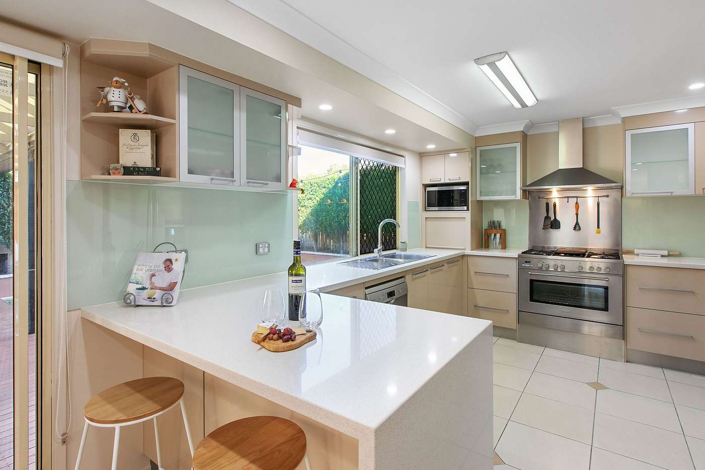 Sixth view of Homely house listing, 15 Stiller Drive, Kuraby QLD 4112