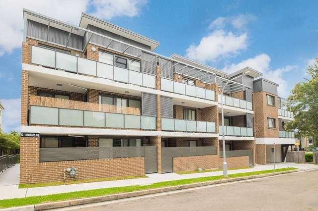 101/12-14 Howard Avenue, Northmead NSW 2152