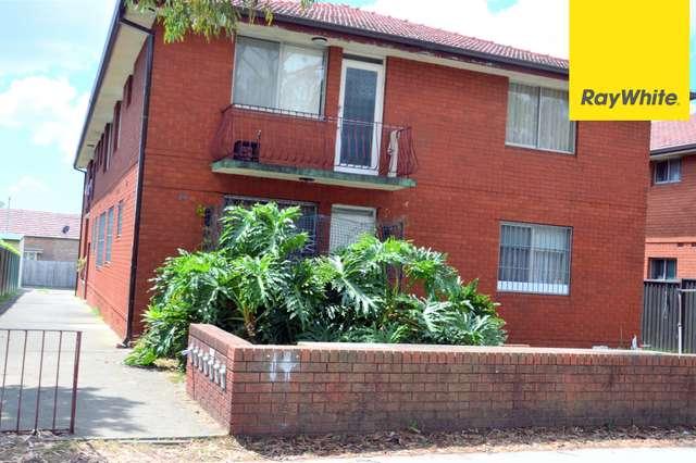 1/14 Oswald Street, Campsie NSW 2194