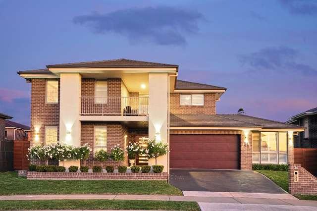 36 Barnea Avenue, Caddens NSW 2747