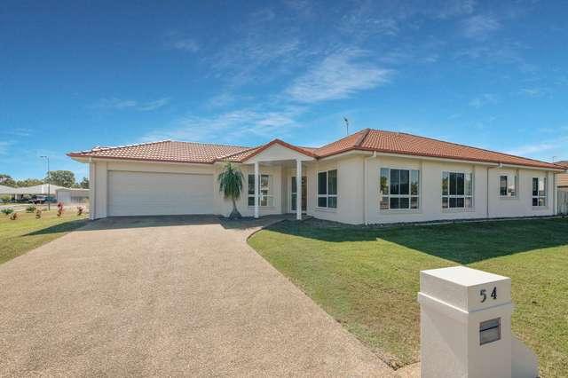54 Bisdee Street, Coral Cove QLD 4670