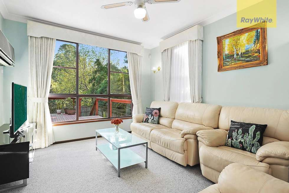 Third view of Homely house listing, 27 Kerrie Road, Oatlands NSW 2117