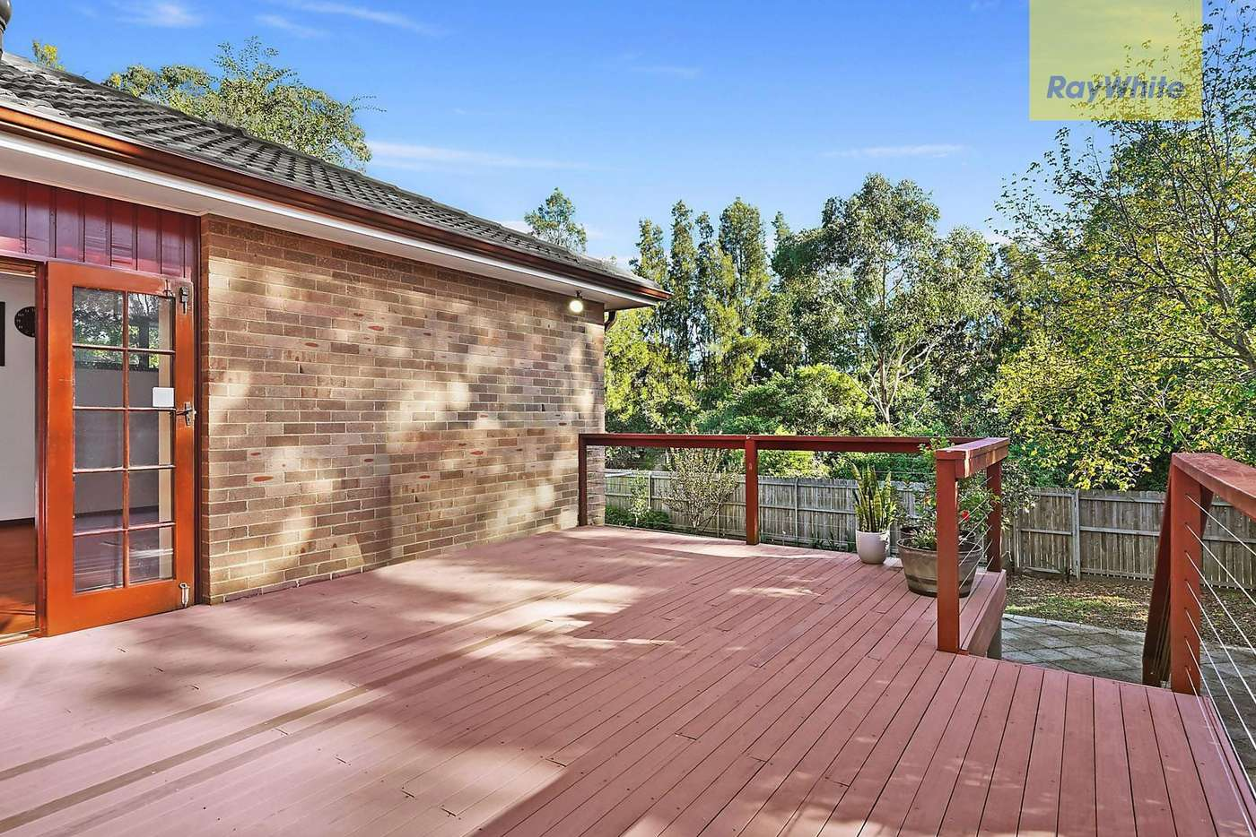 Fifth view of Homely house listing, 27 Kerrie Road, Oatlands NSW 2117