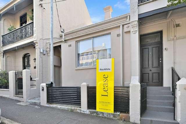 41A Forsyth Street, Glebe NSW 2037