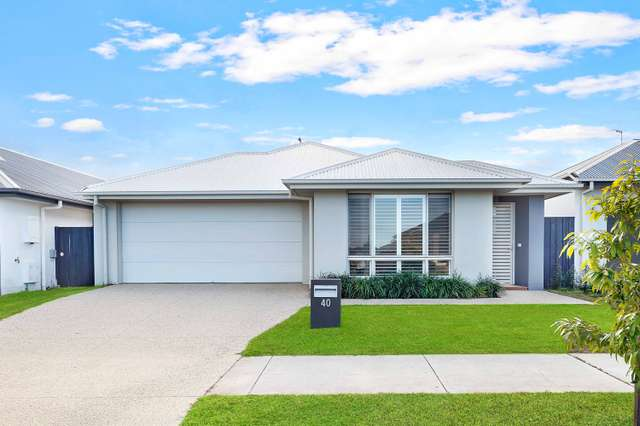 40 Leapai Parade, Griffin QLD 4503