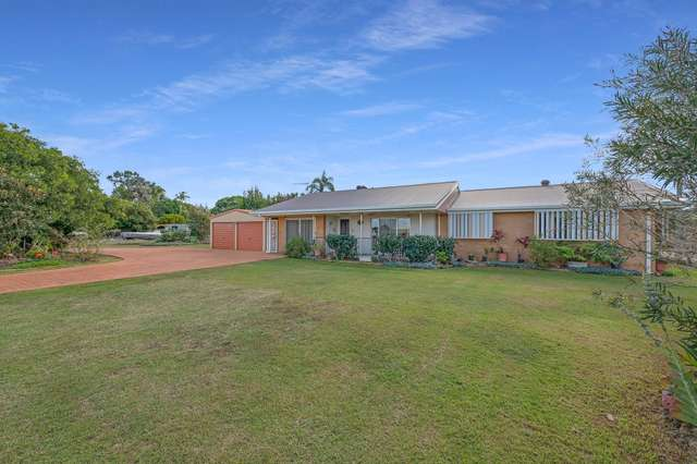 4 Peggs Road, Oakwood QLD 4670