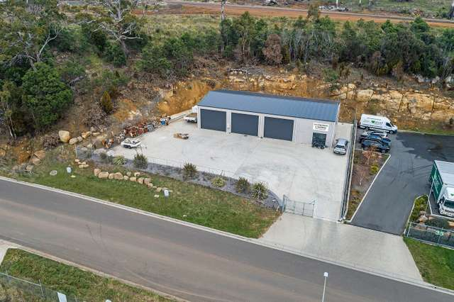 33 Charbooday Drive, Youngtown TAS 7249