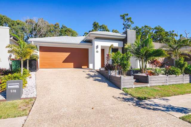 518 Gainsborough Drive, Pimpama QLD 4209