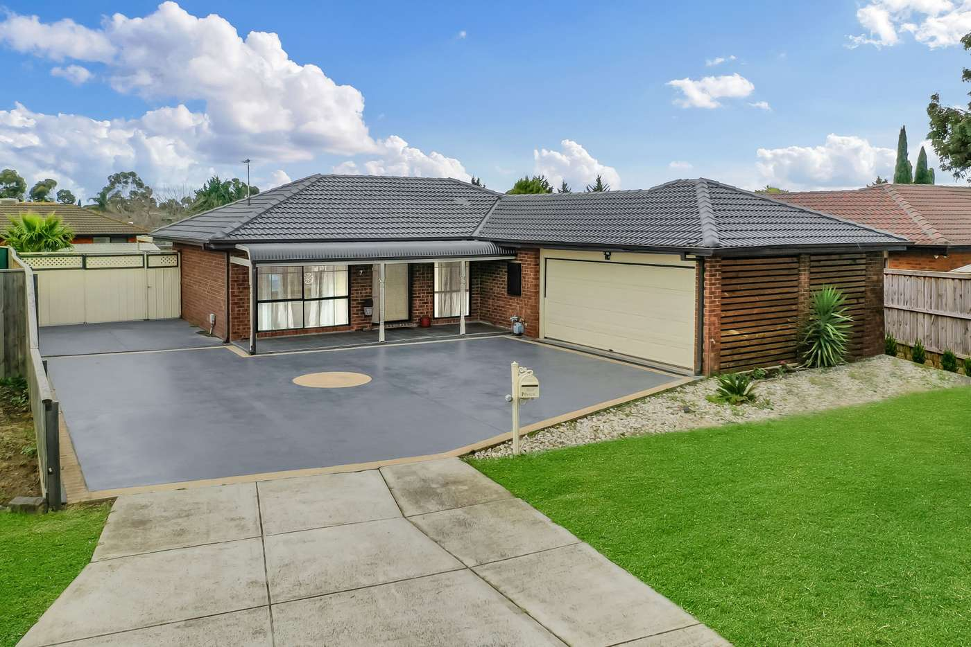 Main view of Homely house listing, 7 Sandstone Court, Delahey VIC 3037