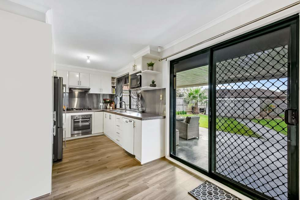 Fourth view of Homely house listing, 7 Sandstone Court, Delahey VIC 3037