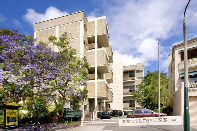 5B/85 Elizabeth Bay Road, Elizabeth Bay NSW 2011