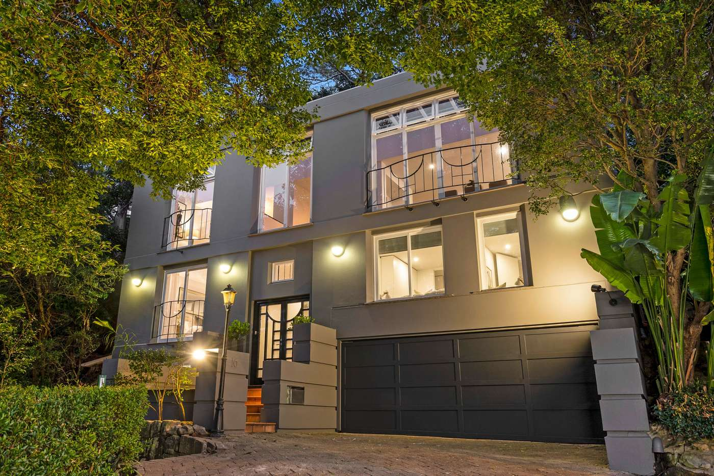 Main view of Homely house listing, 16 Harnett Avenue, Mosman NSW 2088