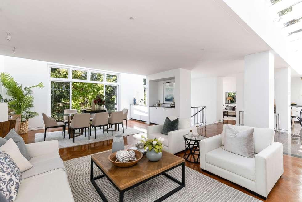 Third view of Homely house listing, 16 Harnett Avenue, Mosman NSW 2088
