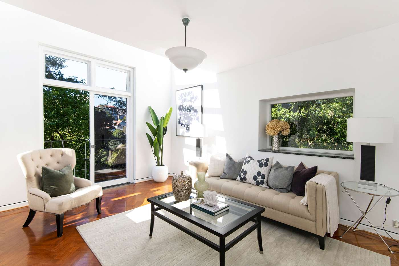 Fifth view of Homely house listing, 16 Harnett Avenue, Mosman NSW 2088