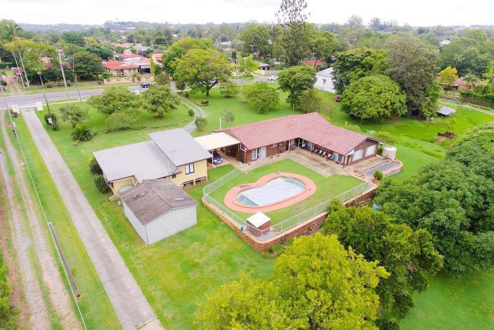 Second view of Homely house listing, 658 Underwood Road, Rochedale QLD 4123