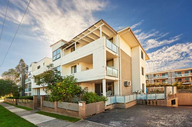 7/12-14 Darcy Road, Westmead NSW 2145