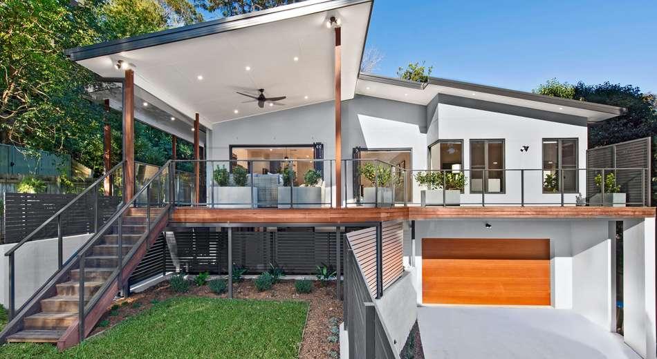 23A Ronald Avenue, Greenwich NSW 2065