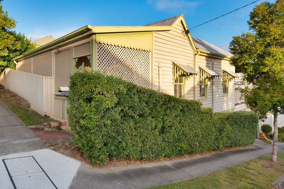 Third view of Homely house listing, 64 Mountjoy Street, Petrie Terrace QLD 4000