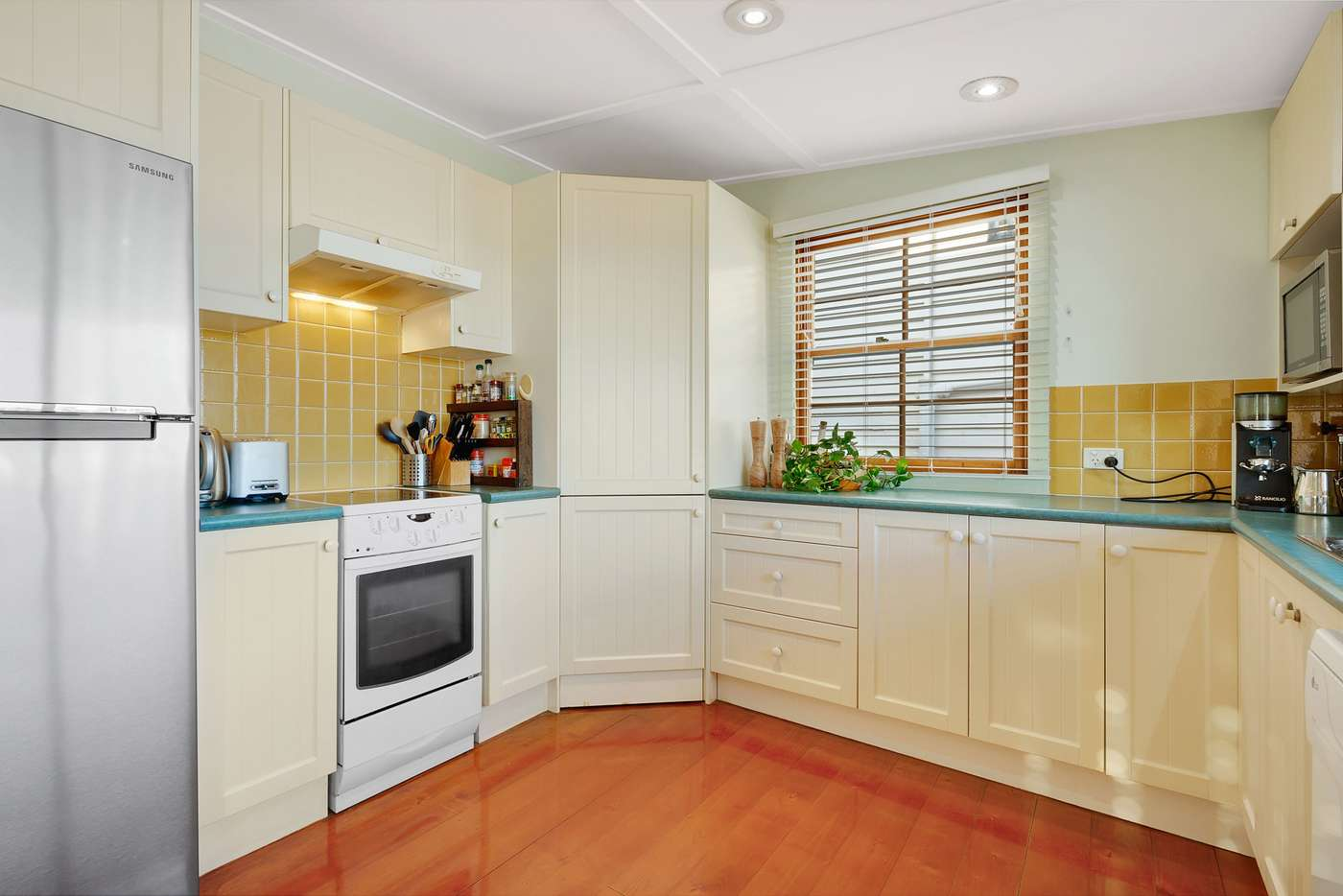 Sixth view of Homely house listing, 64 Mountjoy Street, Petrie Terrace QLD 4000