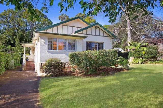 5 Cudgee Street, Turramurra NSW 2074