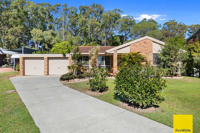 23 Fuchsia Close, Birkdale QLD 4159