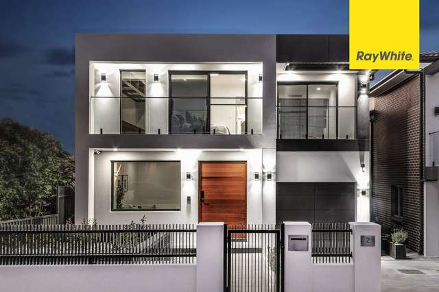 2 Yoorami Road, Beverly Hills NSW 2209