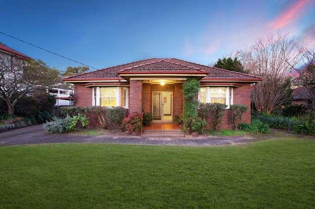 41 Mount Pleasant Avenue, Normanhurst NSW 2076