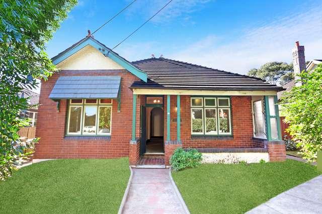 64 Milroy Avenue, Kensington NSW 2033