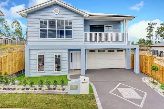 6 Roberts Crescent, Bellbird Park QLD 4300