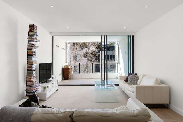 213/50 McLachlan Avenue, Rushcutters Bay NSW 2011