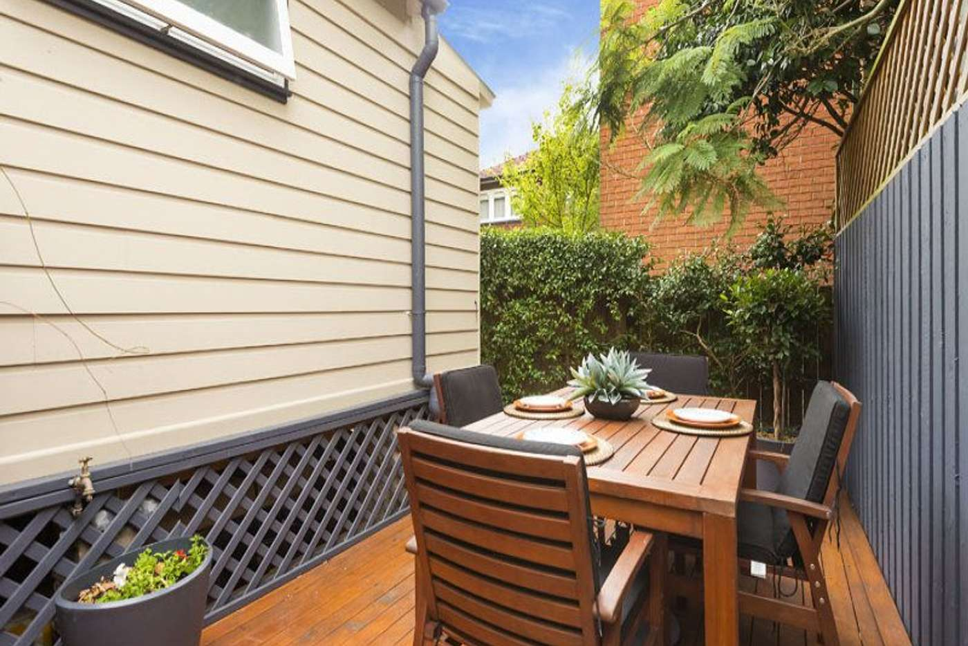 Sixth view of Homely unit listing, 4/43 Pacific Highway, Roseville NSW 2069