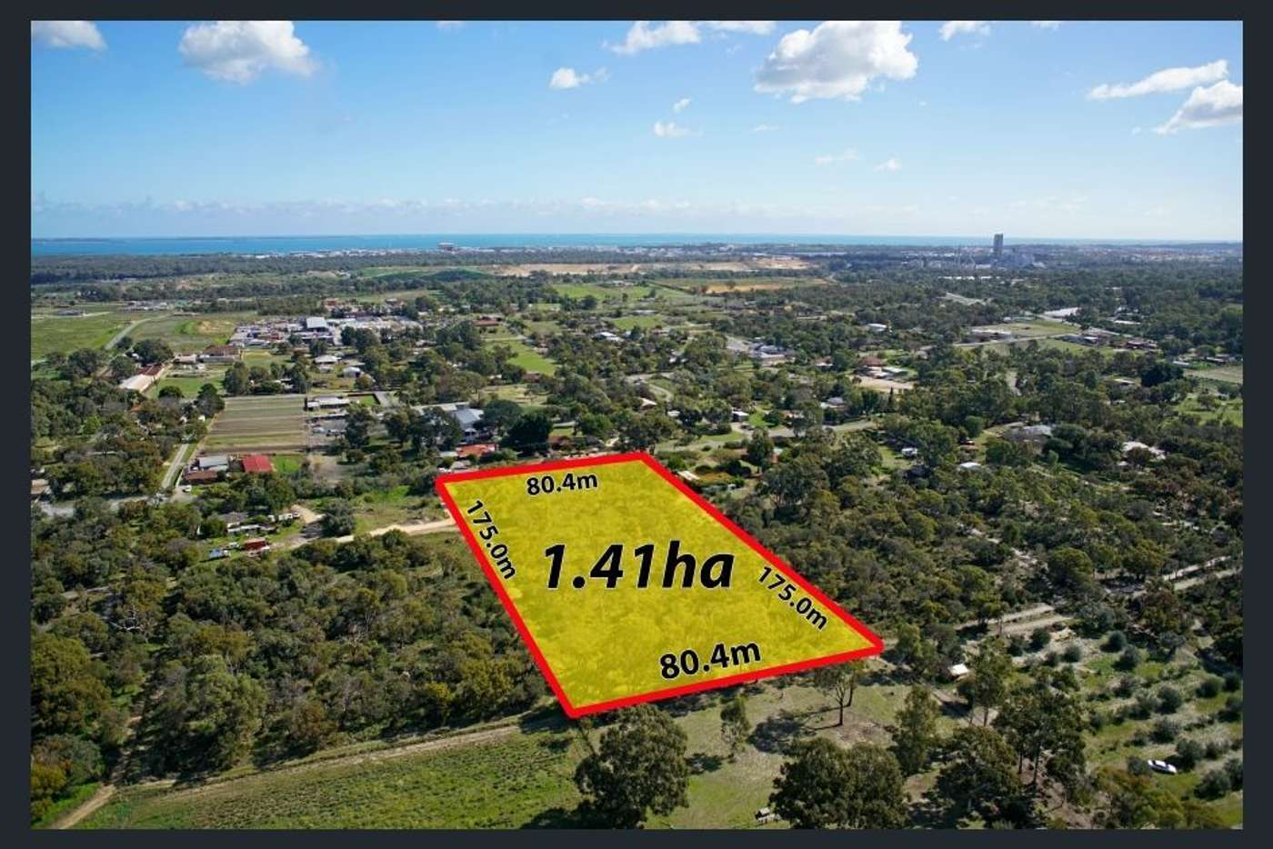 Second view of Homely residentialLand listing, Lot 42 Lorimer Road, Wattleup WA 6166