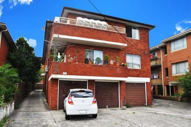 1/148 The Boulevarde, Punchbowl NSW 2196