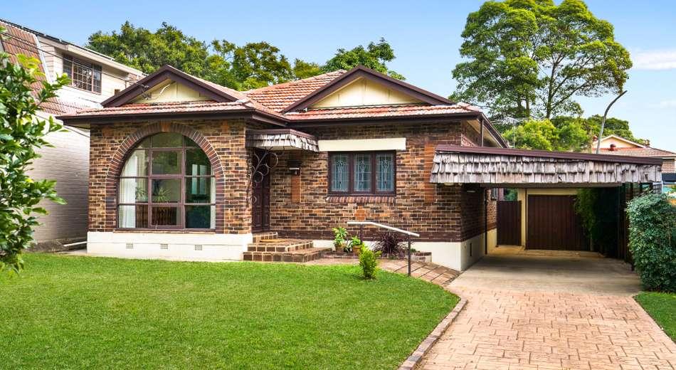 4 Lawn Avenue, Lane Cove NSW 2066