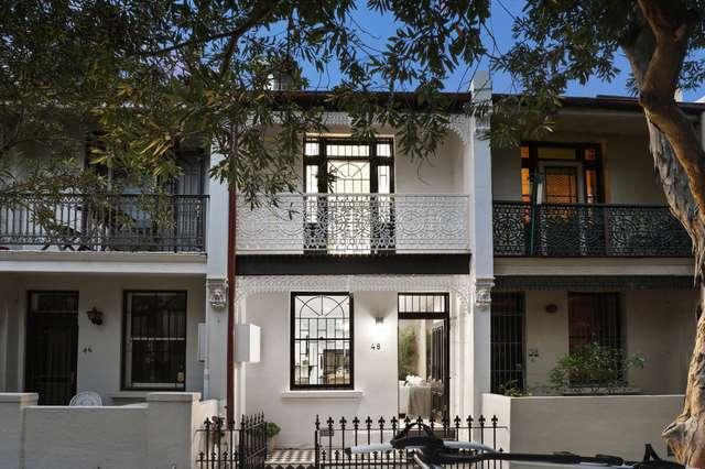48 Queen Street, Newtown NSW 2042