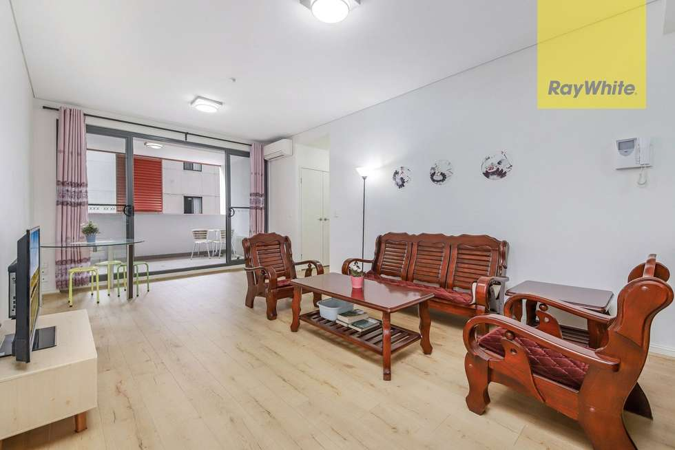 Second view of Homely apartment listing, 402/6-10 Charles Street, Parramatta NSW 2150