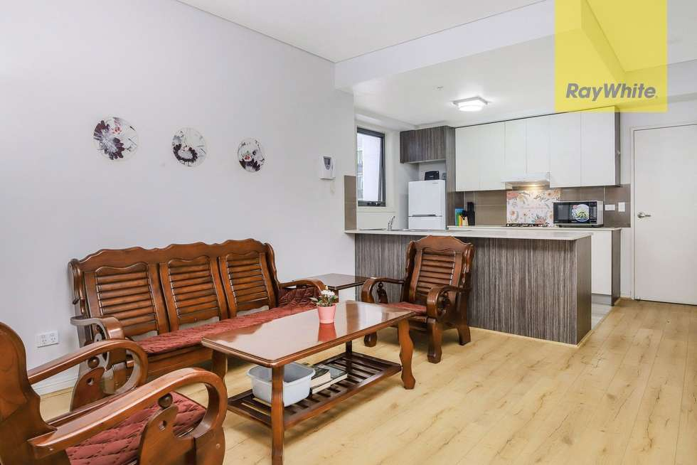 Third view of Homely apartment listing, 402/6-10 Charles Street, Parramatta NSW 2150