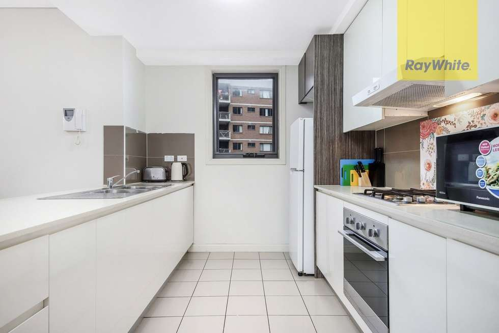 Fourth view of Homely apartment listing, 402/6-10 Charles Street, Parramatta NSW 2150
