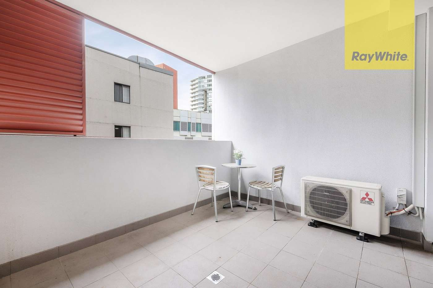 Sixth view of Homely apartment listing, 402/6-10 Charles Street, Parramatta NSW 2150