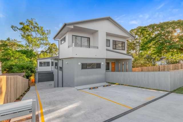 3/11 Napier Street, Carina Heights QLD 4152