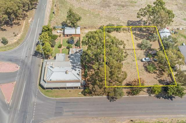 Lot 1,2/29 Golf Course Road, Epsom VIC 3551