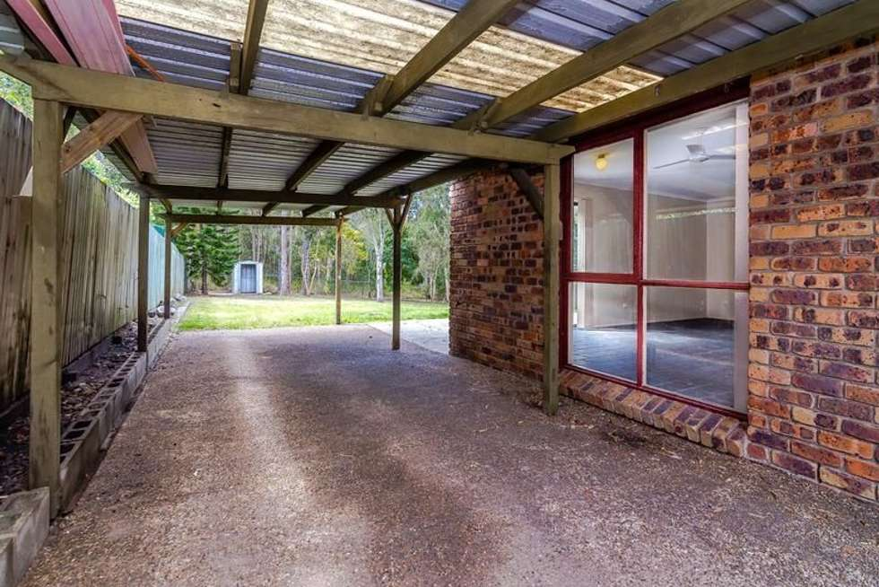 Second view of Homely house listing, 28 Ivanhoe Drive, Bethania QLD 4205