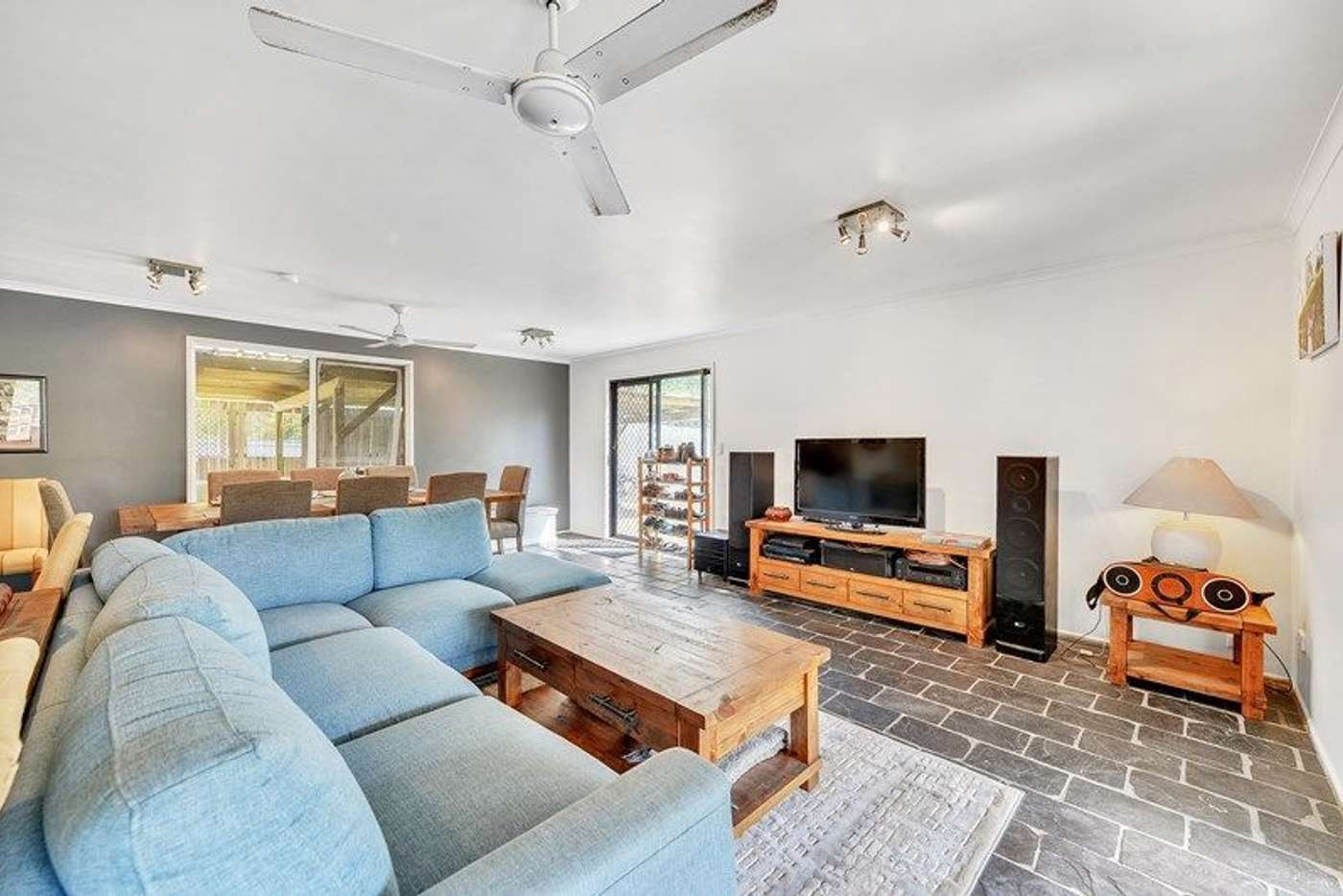 Fifth view of Homely house listing, 28 Ivanhoe Drive, Bethania QLD 4205